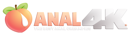 Anal4K - Art of Creampie